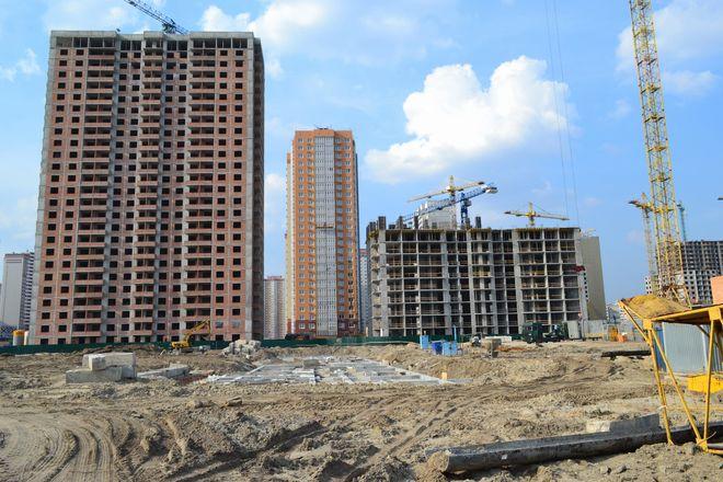 нерухомість, будівництво, вартість житла,новобудови,